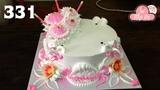 chocolate cake decorating buttercream ( 331 ) C