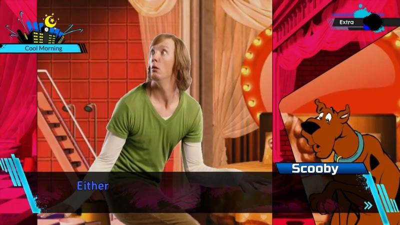 Scooby Doo Love Hotel [April Fools]