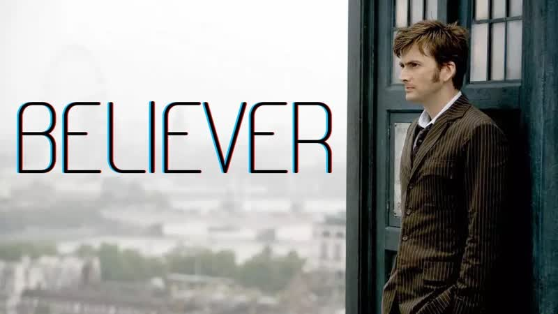 Doctor who beliver на русском Acoustic Cover Музыкант вещает