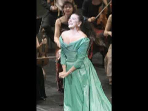 Cecilia Bartoli, concert Haydn (Salzburg 1999)