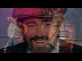 James Brown - Luciano Pavarotti ( 2018 HD )