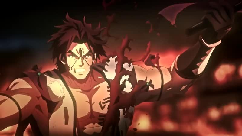 Touken Ranbu | Танец Мечей | Anime Music Video | AMV
