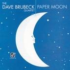 The Dave Brubeck Quartet альбом Paper Moon