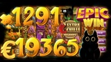Extra Chilli (BTG) x1291 EPIC WIN 19 365 (ONLINE CASINO)