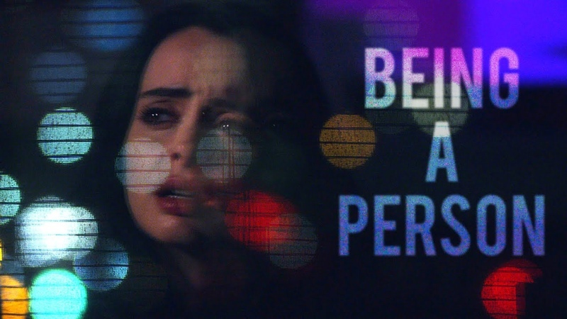 Multifandom Being a Person