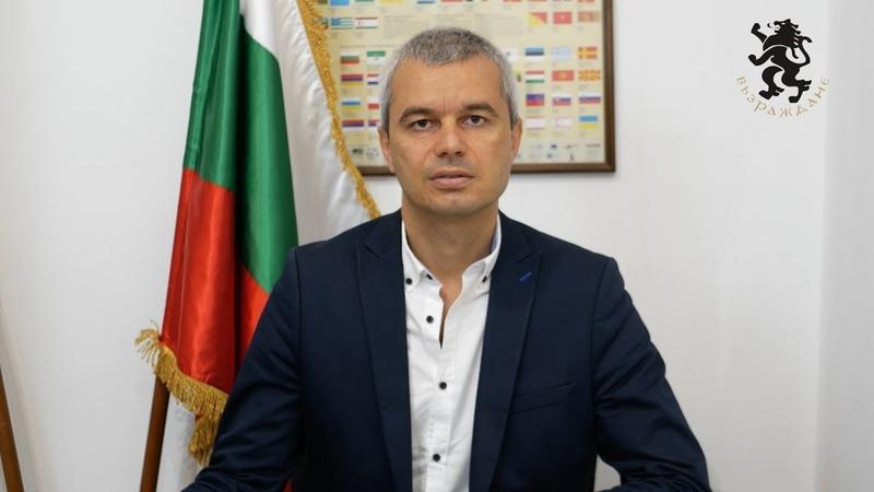 Борисов Е*авам ли се аз с вас, сърбите