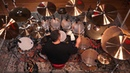 George Dosal Drums Video