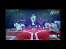 180613 LuHan @ Members of LuHan's team performance