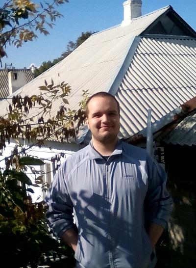 Михаил Щеглов