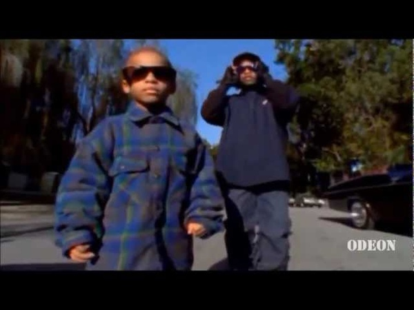 Eazy E - Dunn is a fool Feat. B Real (Odeon remix)