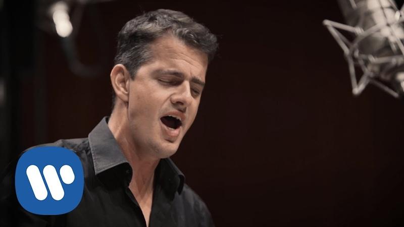 Philippe Jaroussky records Gluck Che farò senza Euridice Orfeo ed Euridice