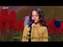 Amira Willighagen ¡editado y subtitulado en español