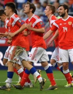 Россия — Кипр и другие сильные прогнозы на отбор Евро-2020