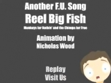 Reel Big Fish - Another F.U. Song