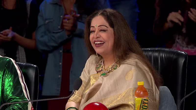 Indias Got Talent S08 - Season 08 - Episode 17