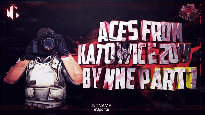 All ACEs from KATOWICE 2019 by NNe | part 1