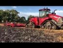 Redpower CaseIH 540CVX @CaseIH_UK_IRE @startintractors