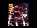 Larry Holmes DROPPED – KOs Renaldo Snipes This Day November 6, 1981