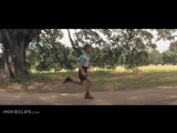Run, Forrest, Run! - Forrest Gump (2-9) Movie CLIP (1994) HD
