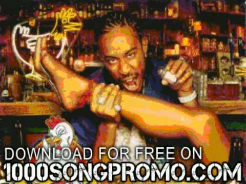 Ludacris - Screwed Up (Feat. Lil Flip) - Chicken Beer