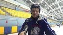 Хоккеист сыктывкарского «Строителя» Владимир Власюк о победе своей команды над «Мурманом»