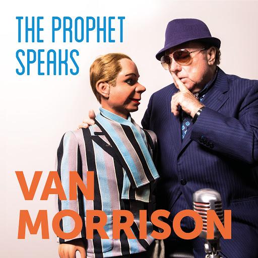 Van Morrison альбом The Prophet Speaks