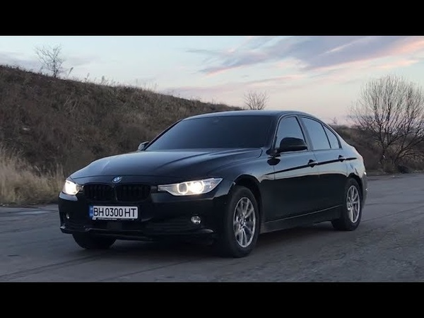 BMW 320 f30 (turbo diesel) vs Honda Civic Type-r.....Кто- Кого