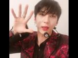 Instagram post by VIXX LEO 정택운 • Oct 5, 2018