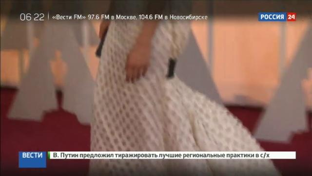 Новости на Россия 24 • Марион Котийяр открестилась от романа с Брэдом Питтом