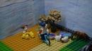 Школьные анекдоты. 3 серия. Лего мультфильмы.