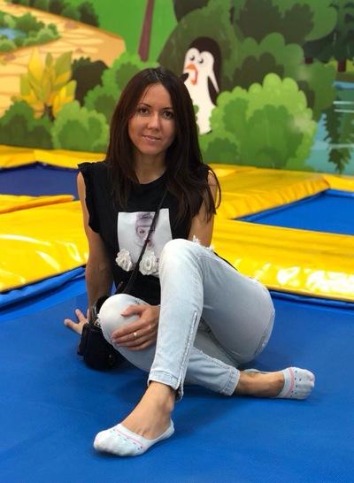 Елена Русина