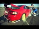 Toyota Celica Unleashed Burnout