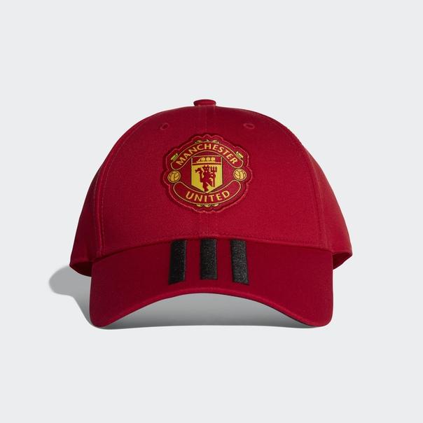 Кепка Манчестер Юнайтед 3-Stripes