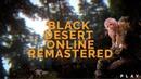 Black Desert Online : Ремастеринг