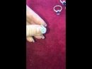 Engagement Royal Rings. Beautiful collection in Vampires Jewelry! Rubies Sap