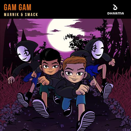 Marnik альбом Gam Gam