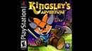 Kingsley's Adventure Main Theme Arranged