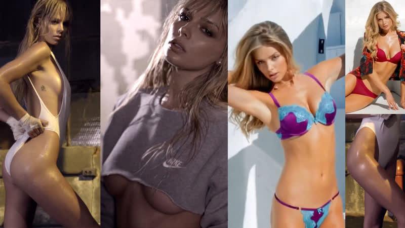 Канадка Danielle Knudson. Красивые канадские женщины, девушки. Канада и модель, топ. Canada and model. Знаменитости и звёзды