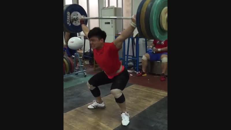 Feng Yubin 160