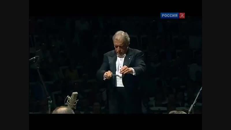 Zubin Egmont Op 84 Москва 20 05 2012