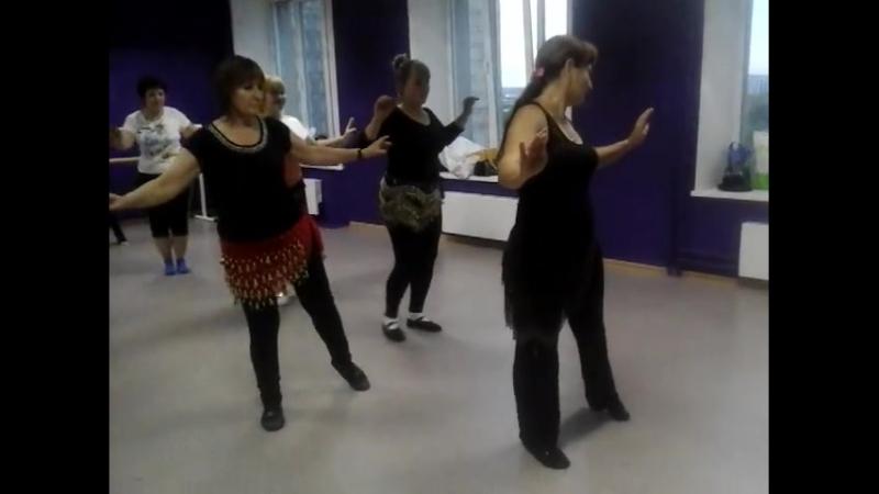 восточные танцы взрослые начинающие Школа танцев Сказка