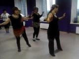 восточные танцы. взрослые начинающие. Школа танцев