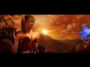 Трейлер World of Warcraft_ The Burning Crusade