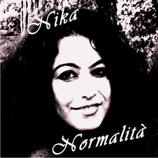 Nika альбом Normalità