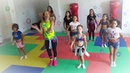 ☆ 'Shake it Off' Taylor Swift Cultus Dance Kids ☆