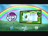 My Little Pony - Sounds of Silence_Full-HD