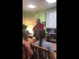 встреча с Григорием Гладковым