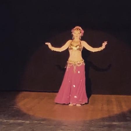 Ratri_dance video
