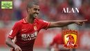 Alan Carvalho - Goals, Skills, Assists - Guangzhou Evergrande