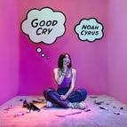 Miley Cyrus альбом Good Cry